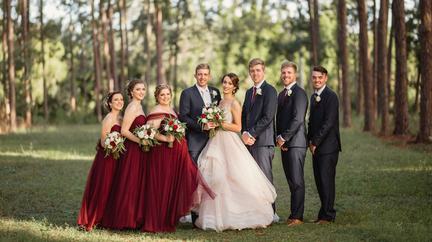 Bundaberg Wedding