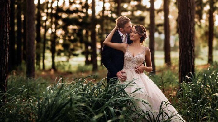 Queensland Wedding Photograher