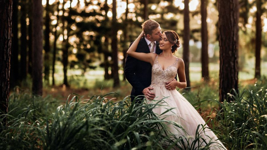 Queensland Wedding Photograher