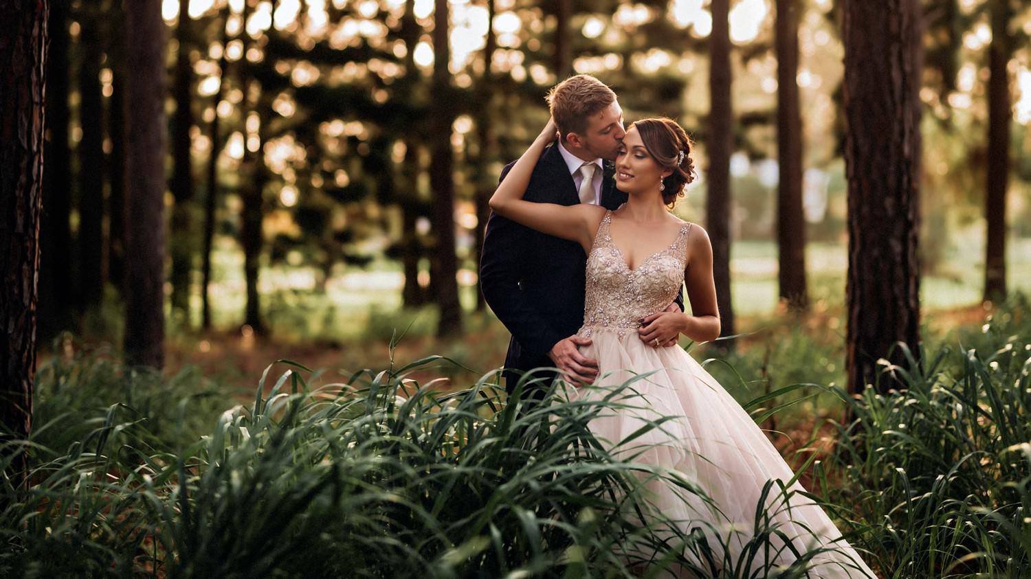 Bundaberg Wedding Photograher