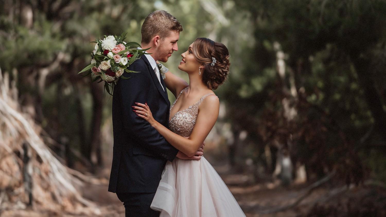 Newlyweds Bundaberg Queensland