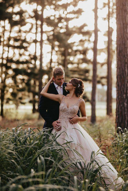 Nina Maree Wedding
